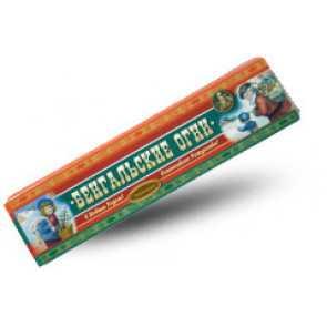 Бенгальские огни С155 Упаковка