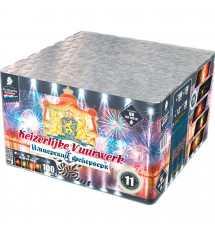 Имперский фейерверк VH120-100-01