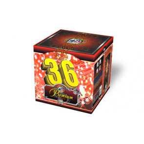 Premium 36 01075