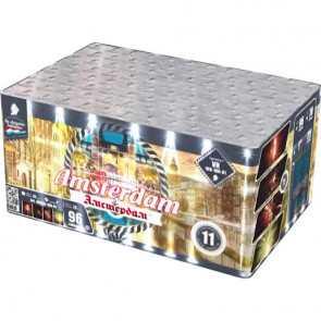 Амстердам VH100-100-01